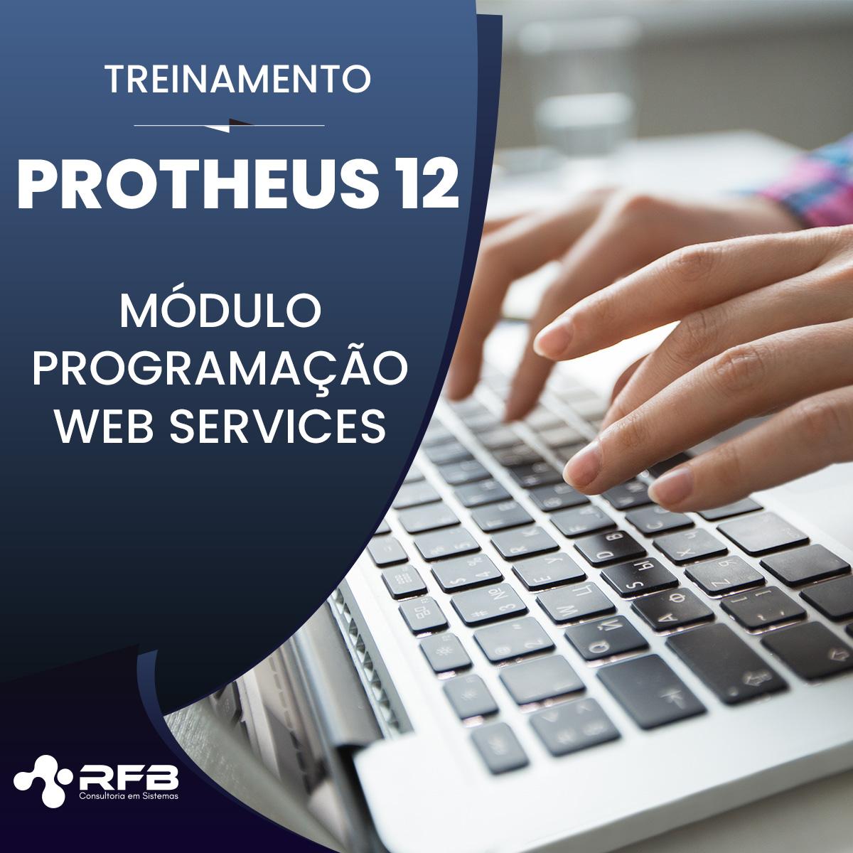 Curso Protheus 12 – Programação De Web Services