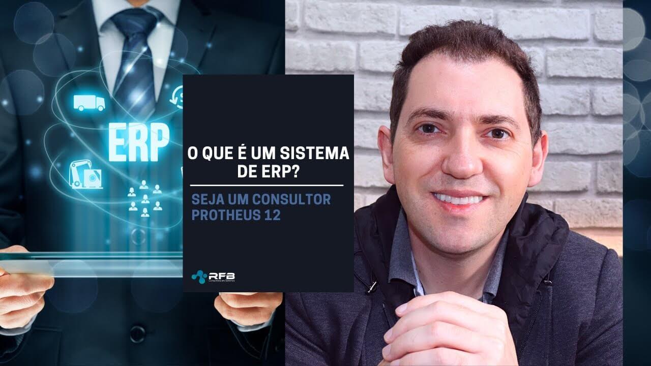 Sistema de ERP: descubra o que é, como funciona e as suas vantagens