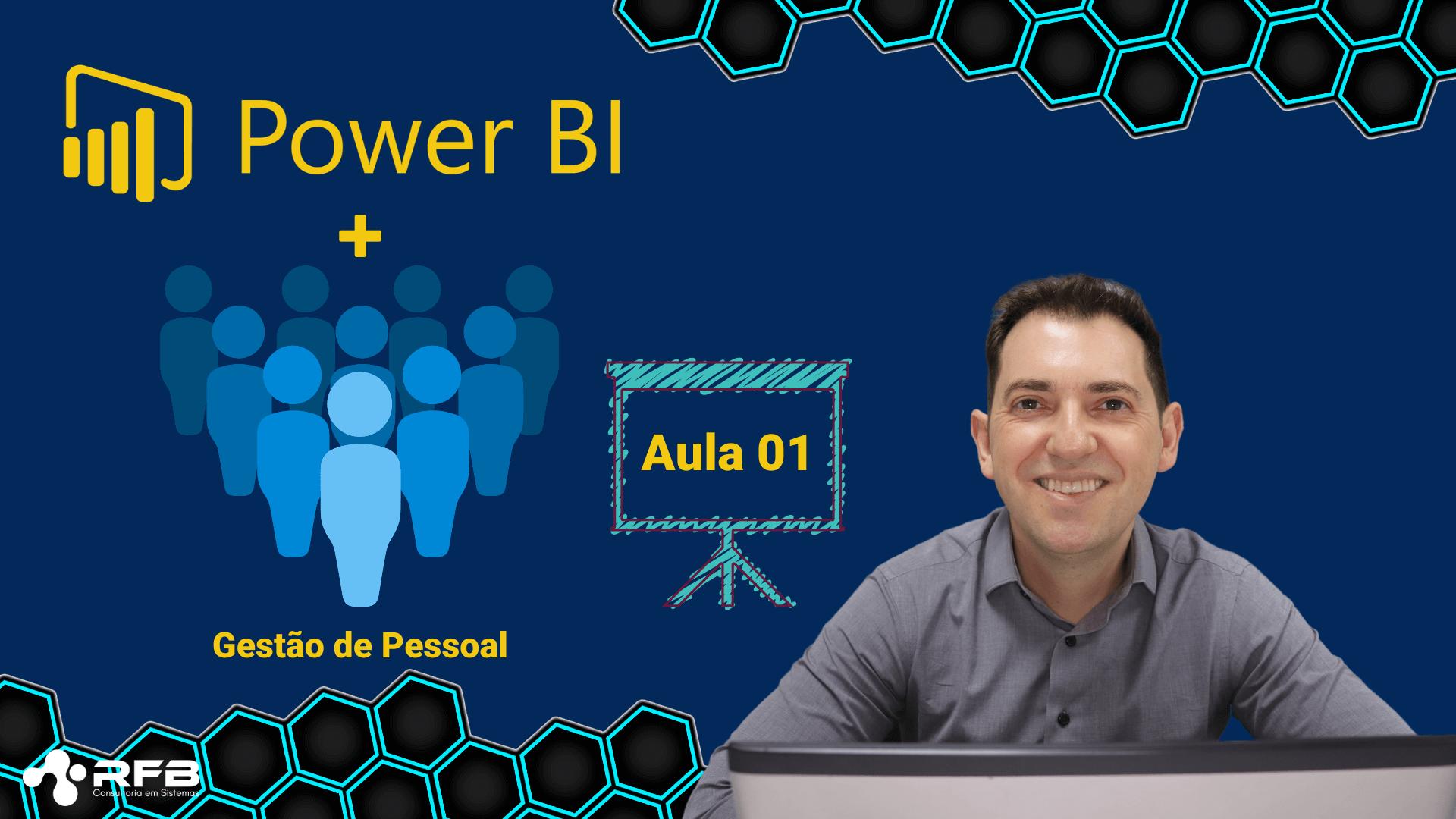 Power BI: aprenda a montar um dashboard de gestão pessoal