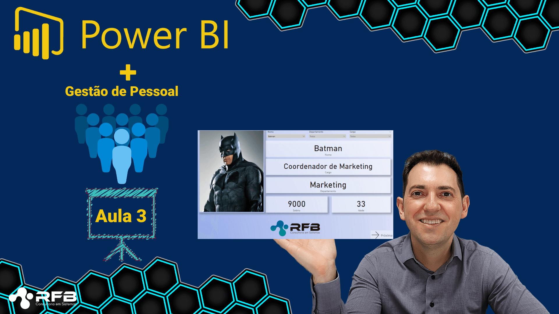 Calculate no Power BI: aprenda a como usar a função.